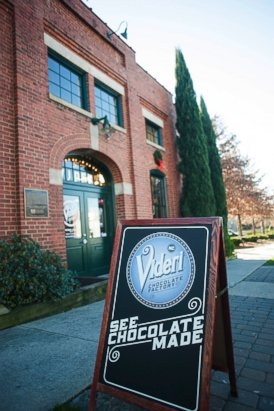 Sweet! 6 Superlative Small-Batch Chocolate Factories