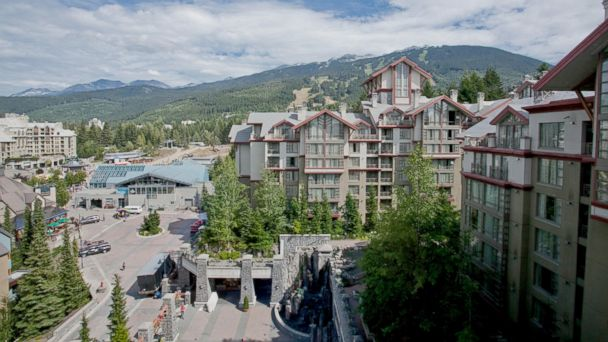 PHOTO: For the Adrenaline Junkies: Whistler, British Columbia