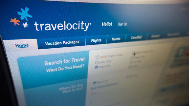 PHOTO: Travelocity