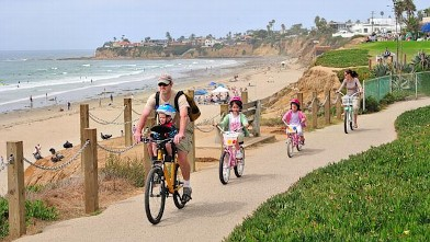 Americas 10 Best Family Beaches