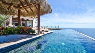 PHOTO: Villa Turquesa in Cabo San Lucas, Mexico