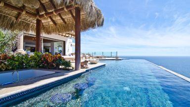 PHOTO: Villa Turquesa in Cabo San Lucas, Mexico