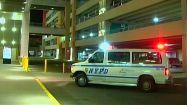 VIDEO: NYC police are investigating possible turf war that left two people injured.