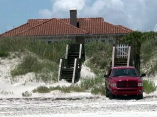 Family Pays For Vacation Home That Isn't For Rent