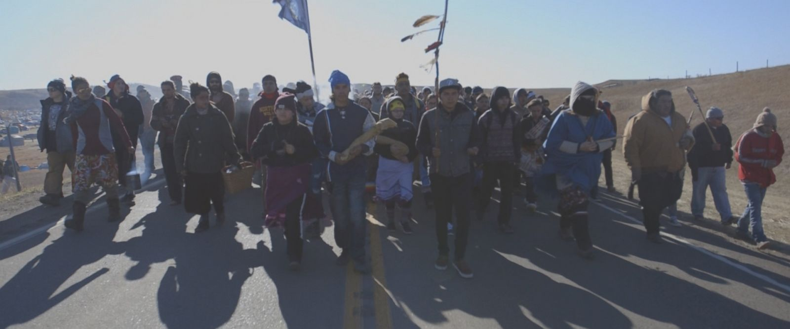 VIDEO: Revealing documentary on the youth at the heart of the Standing Rock protests against the Dakota Access Pipeline