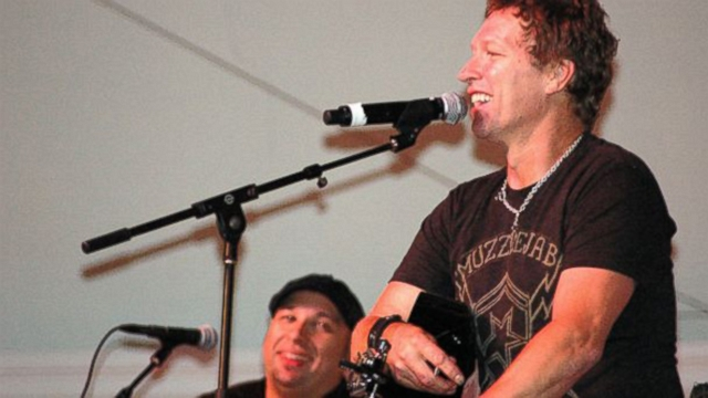 VIDEO: Country Music Singer Craig Morgan