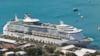 VIDEO: Norovirus Outbreak Cuts Royal Caribbean Cruise Short
