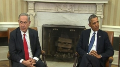 VIDEO: President Obama and the Israeli Prime Minster Talk Russia and Iran.