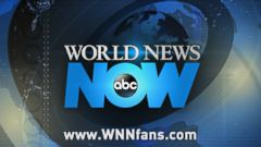 World News Now: Headlines