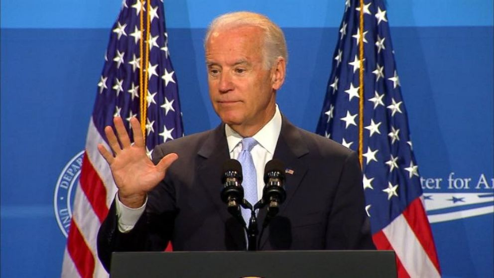 "VIDEO: The vice president spoke about his lack of wealth, says he is ""really, really fortunate."""