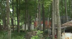 VIDEO: Was Abigail Hernandez Held Captive in This Yard?