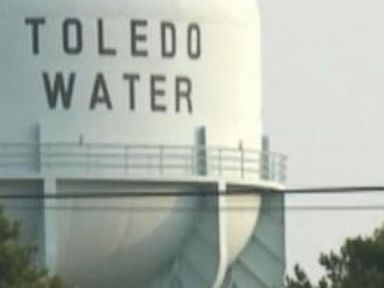 "VIDEO: Contaminants in the citys water supply have resulted in a ""do not drink"" advisory."