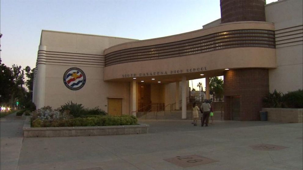 VIDEO: Police Say Alleged South Pasadena School Shooting Plot Was Viable