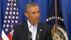 VIDEO: President Obama Responds to ISIS Execution of James Foley