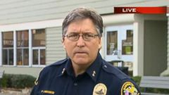 VIDEO: Police Deliver Remarks On Shooting At Marysville High School Outside Seattle
