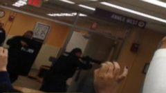 Florida State University Campus Shooting