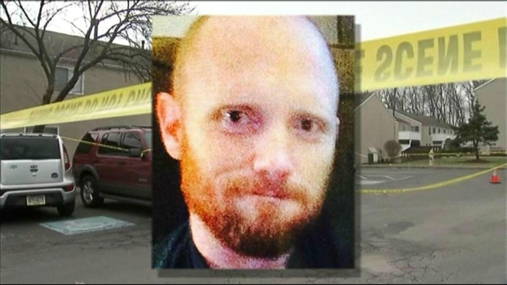 Shooting Children >> Manhunt for Suspect in Pennsylvania Shooting Spree Video - ABC News