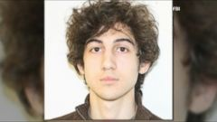 VIDEO: Dzhokhar Tsarnaev appeared at a pre-trial hearing today, the first time hes been in public since his July 2013 arraignment.