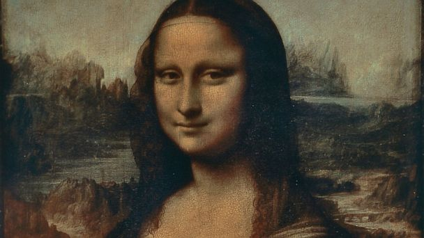 146323660 16x9 608 Instant Index: Scientists Working to Discover the Real Mona Lisa