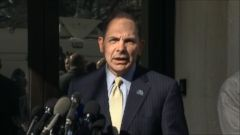VIDEO: Veterans Affairs Secretary Apologizes for Special Forces Comment