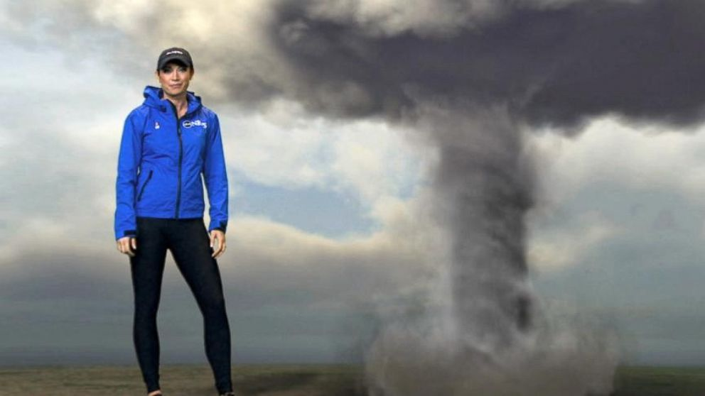 Inside Look at How Tornadoes Form Video - ABC News