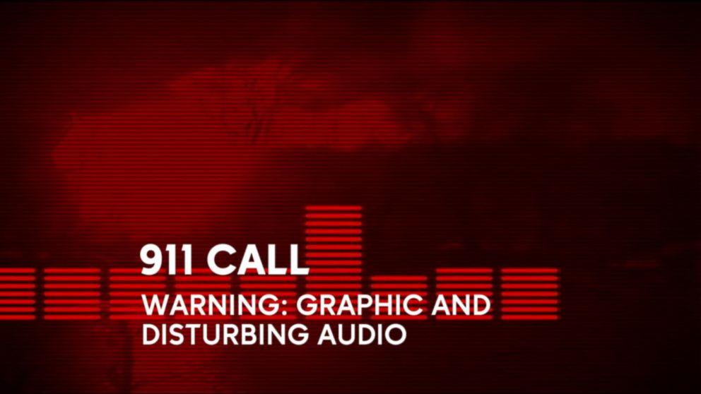 Image result for chilling 911 call.