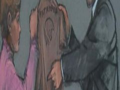 VIDEO: Defense for Dzhokhar Tsarnaev Gets Ready to Rest Case After Four Witnesses