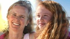 VIDEO: Iona Costello and her daughter Emily had been missing since March 30.