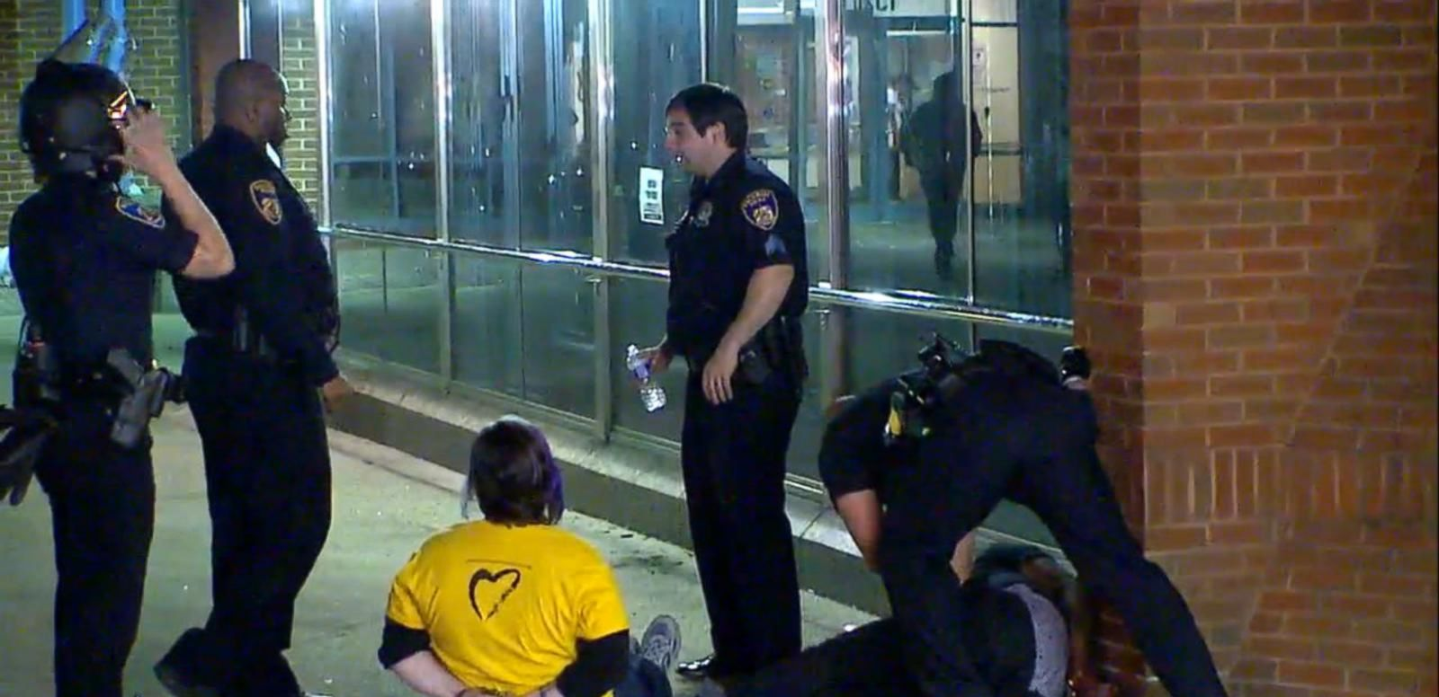 VIDEO: Baltimore Curfew Lifted While Protestors Prepare to Rally Again