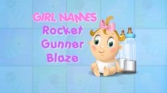 VIDEO: Baby-naming site Nameberry lists their picks for the top 12 worst baby names of 2014.