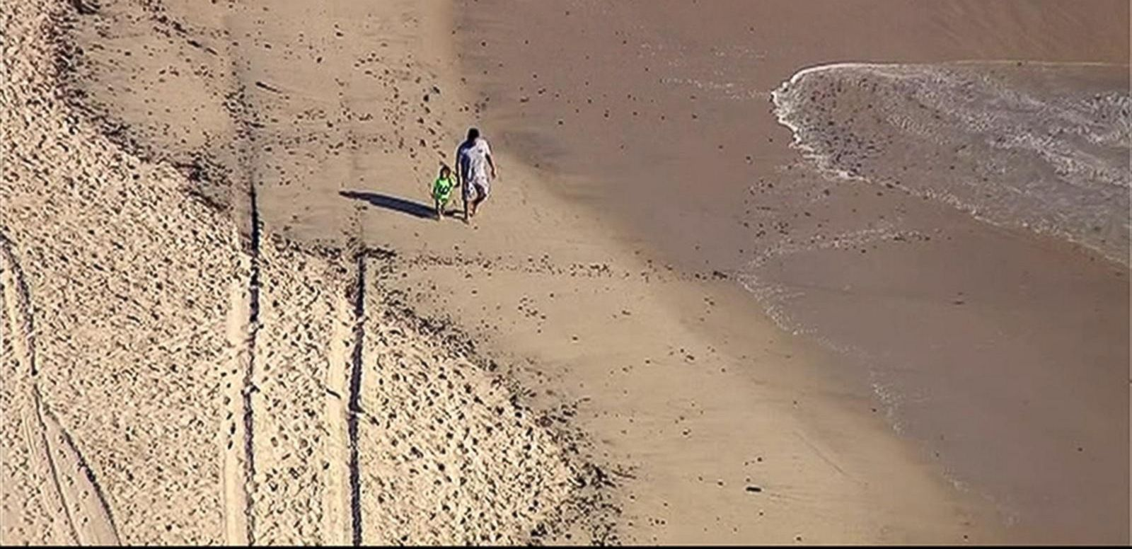 VIDEO: The news comes a week after an oil pipeline ruptured in Santa Barbara.