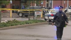 VIDEO: Terror Suspect Shot and Killed in Boston