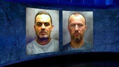 VIDEO: New Leads In Search for Escaped New York Prisoners