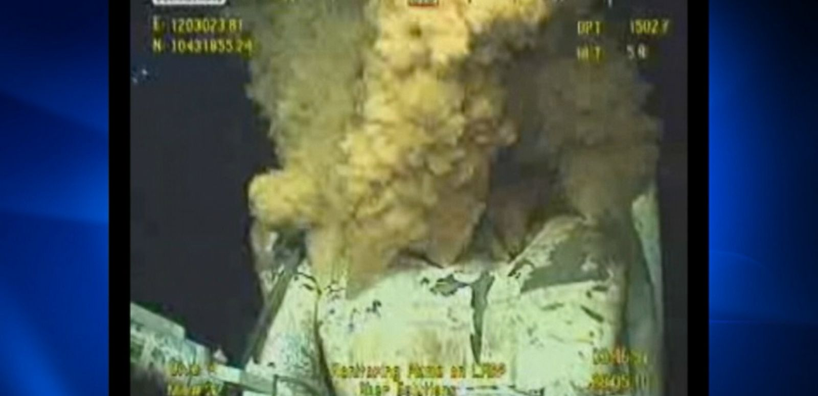 VIDEO: The record settlement comes after 134 million gallons of oil were spilled into the Gulf following the Deepwater Horizon oil rig explosion in 2010.