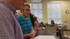 VIDEO: This couple wanted nothing more than to get a marriage license in their hometown, but the clerk refused to grant it based on her personal views.