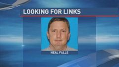 VIDEO: Authorities are investigating Neal Falls links to unsolved murders around the country after he was killed while allegedly assaulted an escort in Charleston, West Virginia.
