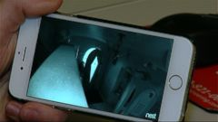 VIDEO: Man Catches Burglar Through iPhone App