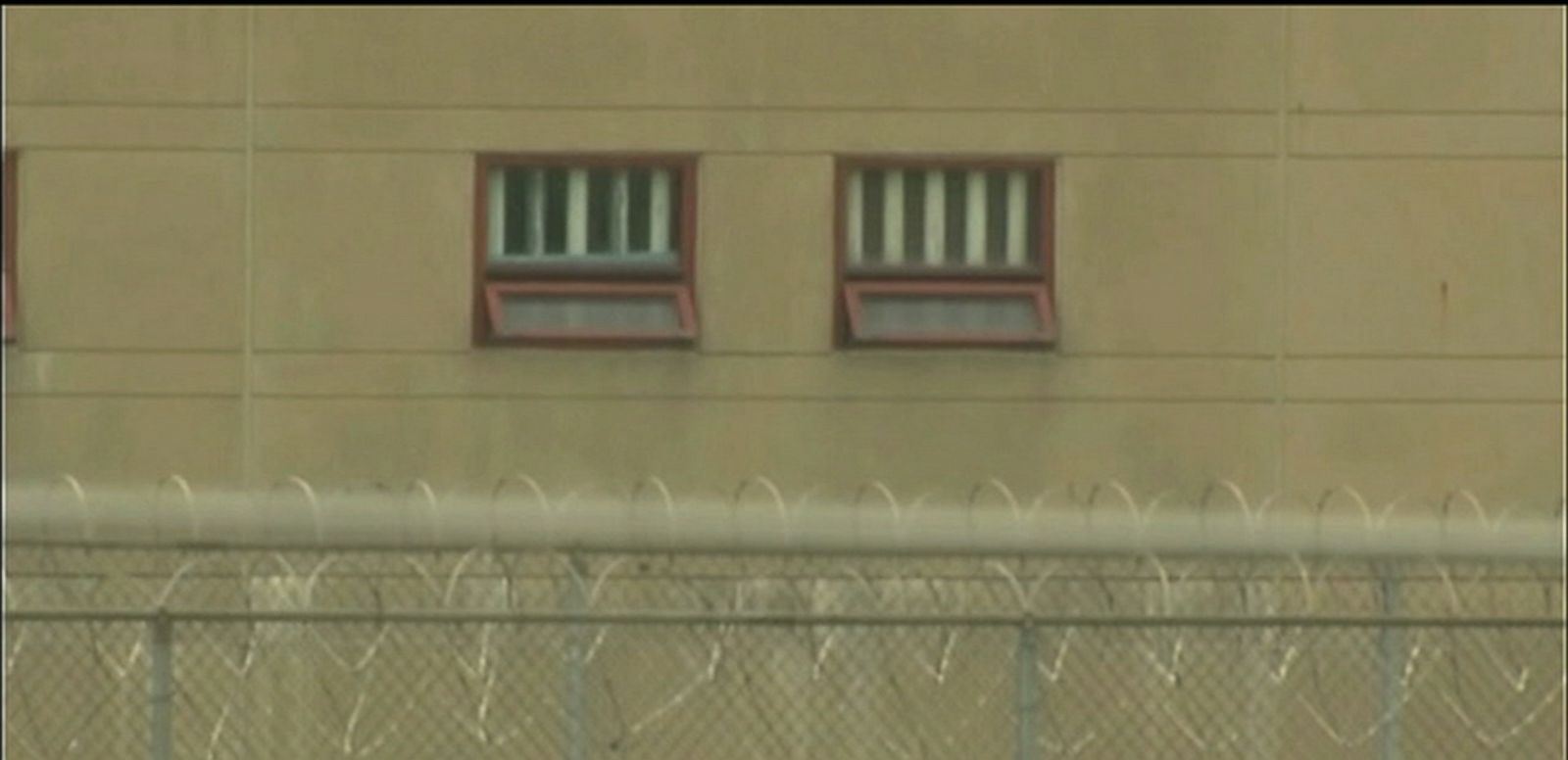 VIDEO: The mayhem broke out on July 29 at Mansfield Correctional Institution in Mansfield, Ohio.