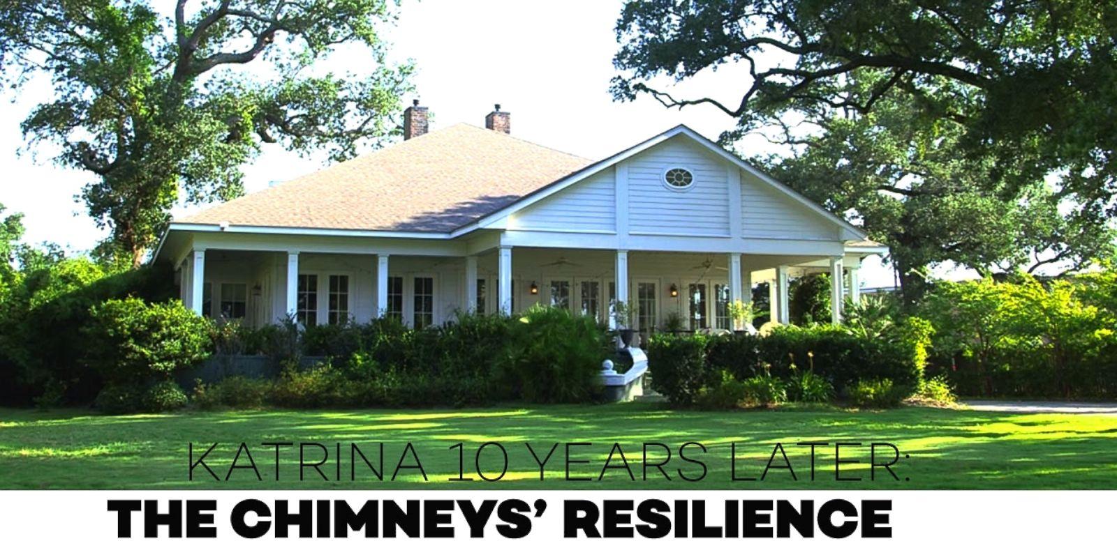 VIDEO: Children Keep Family Restaurant Alive Post-Katrina