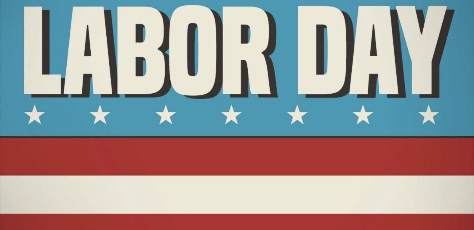VIDEO: Labor Day 2015 by the Numbers