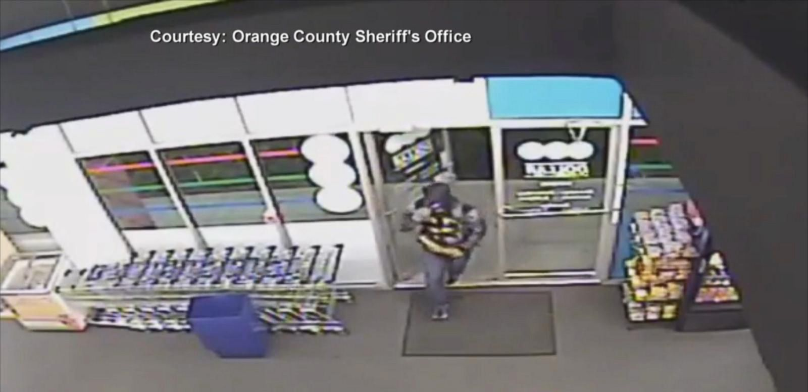 VIDEO: Suspect Dressed Like Batman Wanted For Robbery in Florida, Police Say