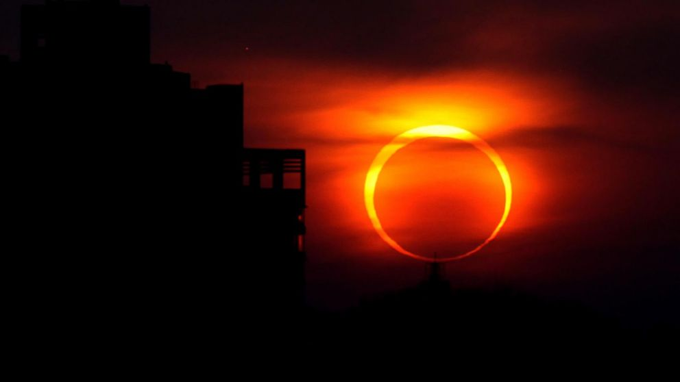 VIDEO: Fast Facts About Solar Eclipses