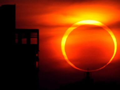 WATCH:  Fast facts about solar eclipses