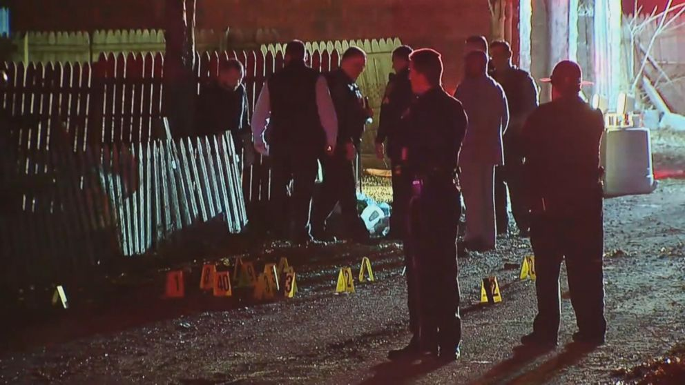 Family Massacred In Backyard Shooting Near Pittsburgh Video