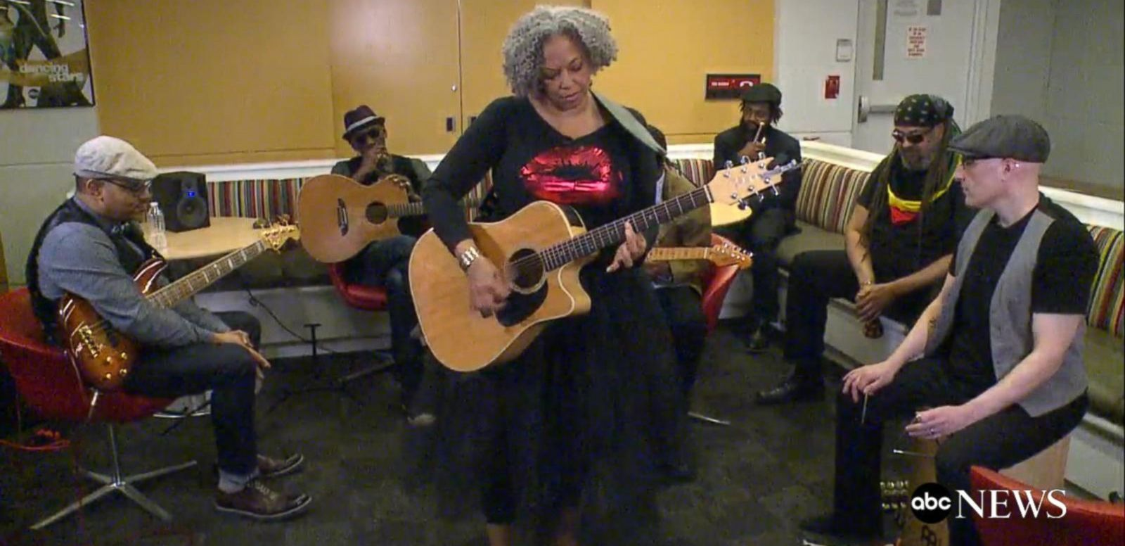 VIDEO: The Soulfolk Experience Performs Live