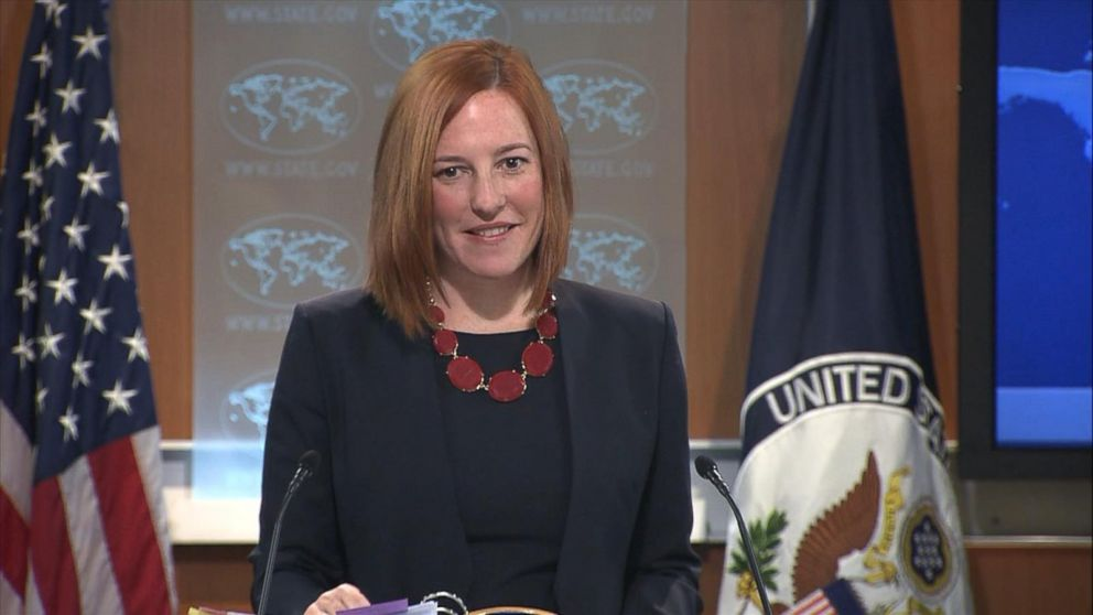 VIDEO: The State Department Admits to Editing Briefing Video