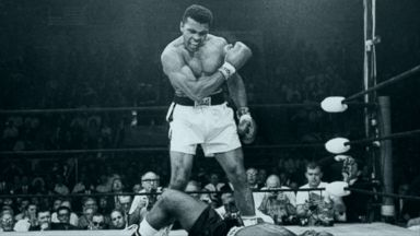 'VIDEO: Muhammad Ali: In a Minute' from the web at 'http://a.abcnews.com/images/US/160608_vod_iam_alimix_16x9_384.jpg'