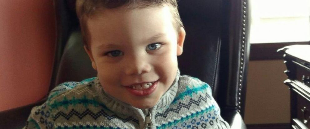 PHOTO: Two-year-old Lane Graves (in an undated photo), was dragged into a lake by an alligator at a Walt Disney World resort in Florida. His body was recovered on June 15, 2016.