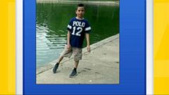 VIDEO: A 10-year-old boy who was kidnapped during a gunpoint robbery in Dallas this afternoon was found safe in the city several hours later, authorities said.