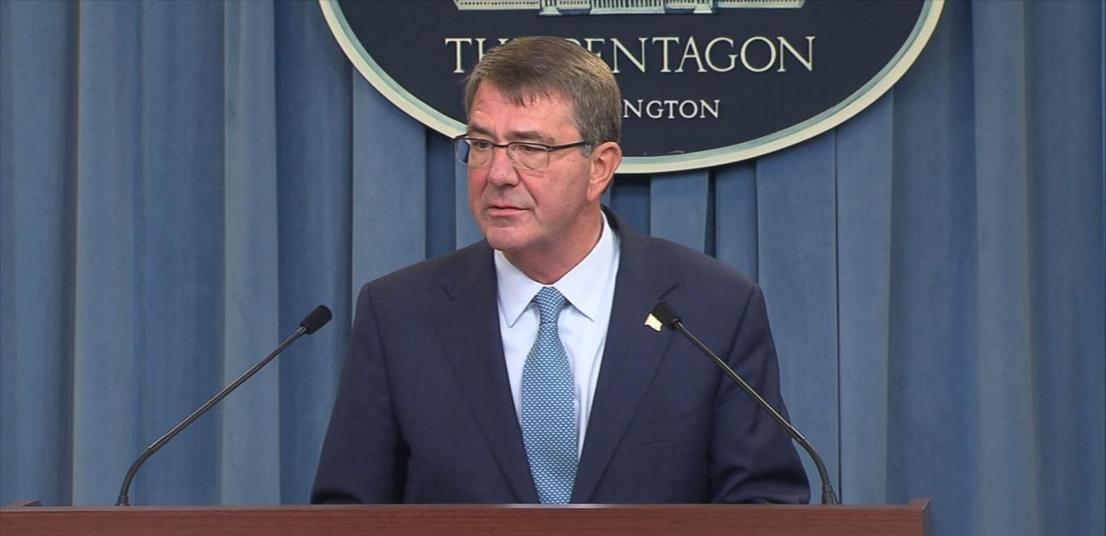 The Pentagon announced the repeal of its ban on transgender service members.